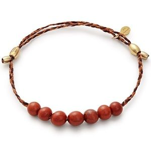 Red Jasper Precious Threads